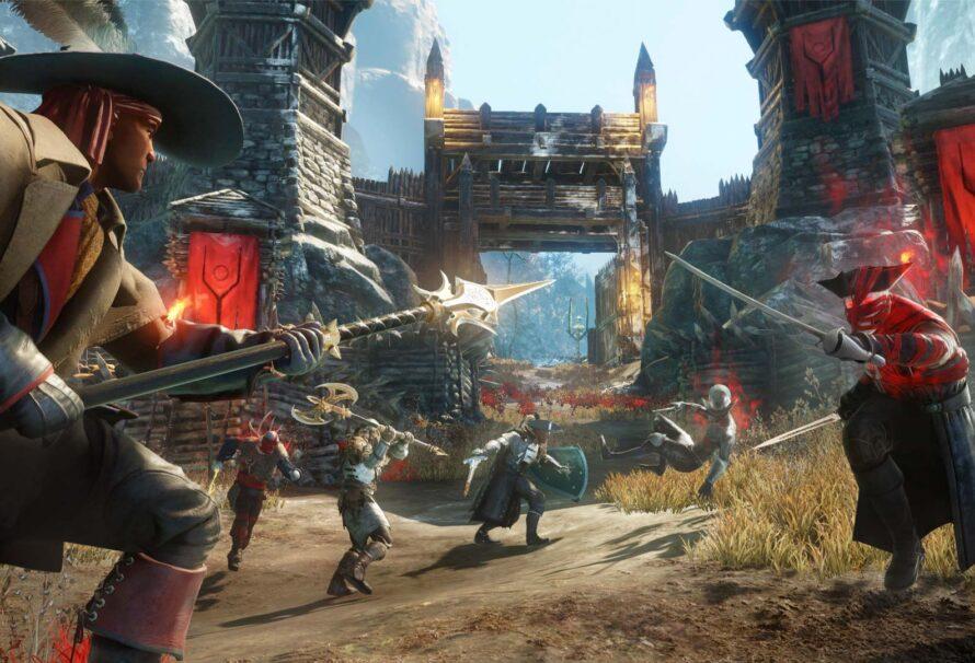 """ΠΡΟΣΟΧΗ! To New World – το MMORPG της Amazon – """"brickάρει"""" πανάκριβες GPUs!"""