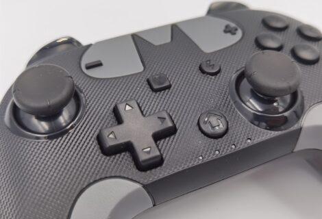 "Minibird Pop Top Game Controller Review: ""Με στυλ που θα ζήλευε και ο... Batman""!"