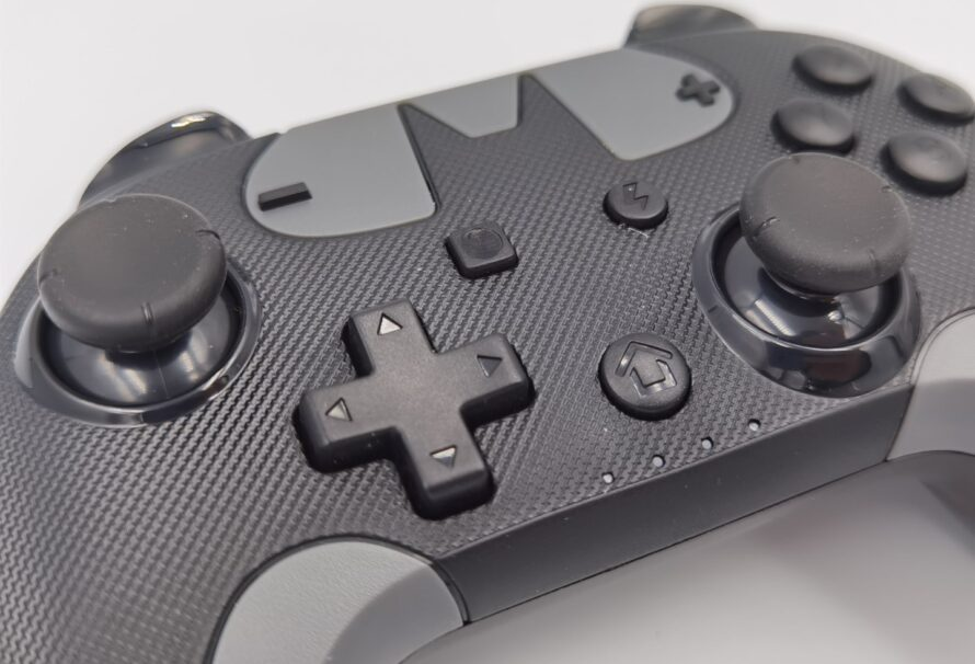 "Minibird Pop Top Game Controller Review: ""Με στυλ που θα ζήλευε και ο… Batman""!"