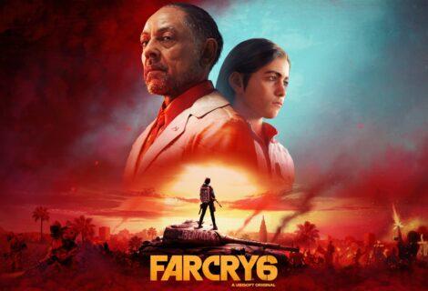 Far Cry 6 Preview: επαναστάτες VS δικτάτορες στην Καραϊβική!