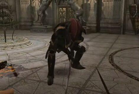 Στις 12 Οκτωβρίου το Resident Evil 4 VR- Δείτε το trailer