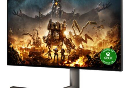 Νέα Philips Momentum Designed for Xbox: Δυνατό παιχνίδι κονσόλας επόμενης γενιάς σε 120Hz, τώρα σε 32'' και 27''