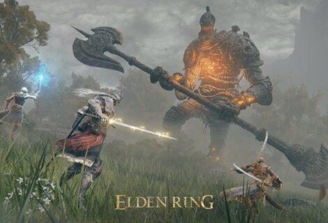 Elden Ring: Αναβάλλεται για το Φεβρουάριο η κυκλοφορία του