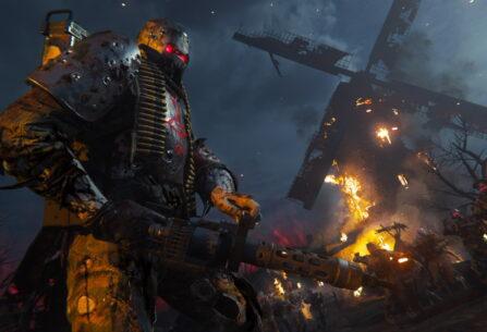 Κυκλοφόρησε το νέο trailer του Call of Duty: Vanguard