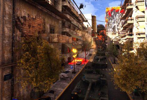 Phobos Subhuman: Νέο παιχνίδι με ελληνική υπογραφή