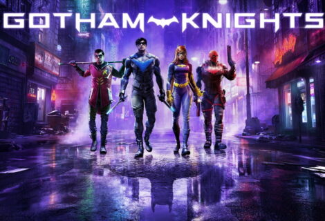 Gotham Knights: Νέο trailer παρουσίασε η DC