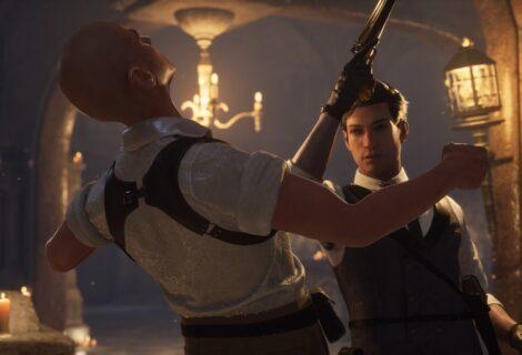 Κυκλοφόρησε το πρώτο combat trailer του Sherlock Holmes Chapter One